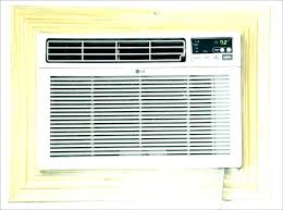 corative ac unit cover air conditioner covers wall units window home pot outdoor