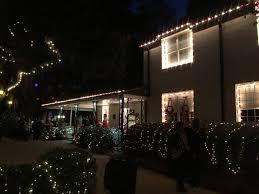 Dorothy B Oven Park Christmas Lights Hours