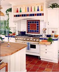 not the cabinets but i think the tile floor for the kitchen