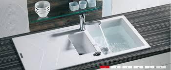 Great Stylish Modular Kitchen Sink Types New Home Designs Ideas Modular Kitchen Sink