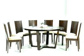60 inch rectangular dining table round glass dining table for 6 kitchen table round 6 chairs