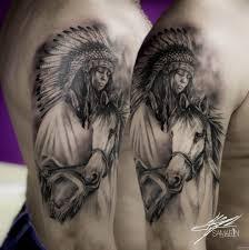 девушка индеец на лошади на плече добавлено кирилл самарин