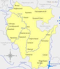 Заповедники Республики Башкортостан Республика Башкортостан  Карта Республики Башкортостан