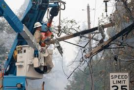 Connecticut Power And Light Outages Power Outage Upside California May Finally Wake Up And Fix