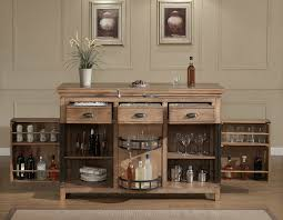 cosy kitchen hutch cabinets marvelous inspiration. Interesting Kitchen Dining Room Cabinet With Wine Rack Fresh Oak Wood Locking Liquor Drawers On Cosy Kitchen Hutch Cabinets Marvelous Inspiration