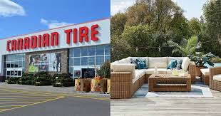 canadian tire on patio furniture