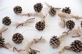 Basteln Mit Zapfen 55 Tolle Diy Dekoideen Zu Weihnachten
