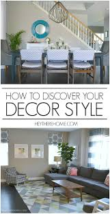 Small Picture How to Discover Your Decor Style