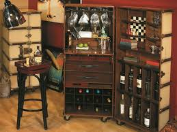 Home Bars & Wet Bar Furniture for Sale