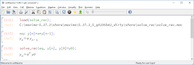 solve difference equations symbolically matlab answers matlab central