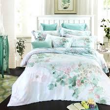 outdoor themed bedding sets aqua comforter sets queen home design ideas with regard to idea 7