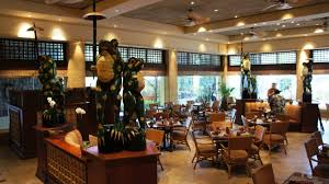 islands dining room. Fine Dining Islands Dining Room In Loews Royal Pacific Resort At Universal Orlando On