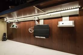 Legrand Under Cabinet Lighting System Unique Kitchen Undercabinet Electronics Meadowlark DesignBuild