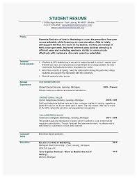Best Resume Format For Recent College Graduates 46 Luxury Stocks Of Recent College Graduate Resume Best Of