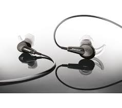 bose noise cancelling headphones white. bose quiet comfort 20i noise cancelling headphones - black bose white