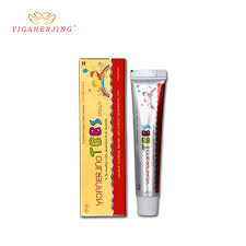 20PCS With Box Chinese Medicine ZUDAIFU Cream Baby Eczema Cream ...