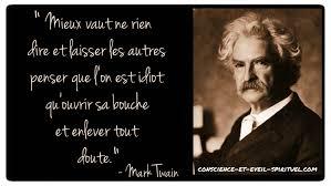 20 Citations Inspirantes De Mark Twain à Appliquer Dans La Vie