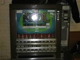 What Happened To Cigarette Vending Machines Mesmerizing Cigarette Vending Machine Picture Of Cadieux Cafe Detroit