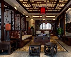 chinese style living room ceiling chinese living room decor