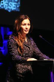 Elisabeth Massi Fritz - Wikipedia