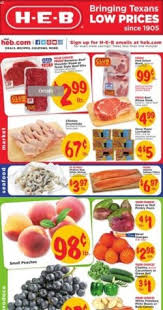 Heb Corsages Heb Stores Weekly Ad And Coupons Promogrocery