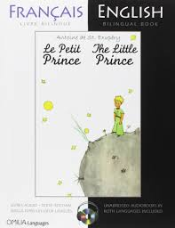 com the little prince a french english bilingual reader  com the little prince a french english bilingual reader english and french edition 9780956721594 antoine de saint exupery books