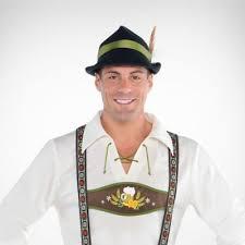 Oktoberfest Party Supplies & Decorations - Oktoberfest Party Ideas ...