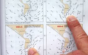 How To Plan And Sail A Passage Round A Headland