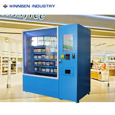 Newspaper Vending Machines For Sale Magnificent China Business Commercial Self Service Newspaper Magazine Book