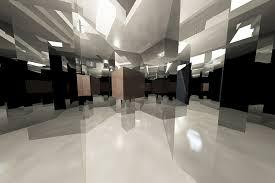 interior maze like e