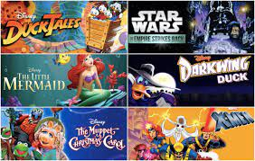 Disney reveals all movies and TV series coming to Disney+ - Bring Me The  News
