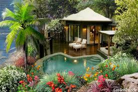 Small Picture Garden Design Online Garden Design Ideas