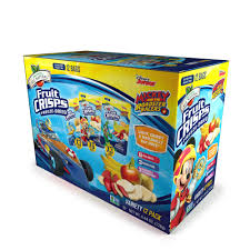 Brothers All Natural <b>Fruit Crisps</b>, Mickey Mouse, <b>Variety Pack</b>, 12 ct ...