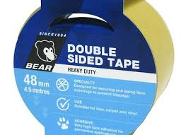 double sided tape double sided rug tape clear double sided tape