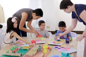 summer talent cs a venue for disering nurturing and celebrating every child s gift