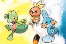 Pokémon GO - Todos los Pokémon de la tercera generación: las criaturas de  la región Hoenn de Rubí y Zafiro • Eurogamer.es