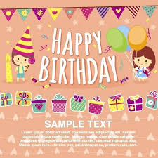 greeting card templates free birthday greeting card template free for happy vector skincense co
