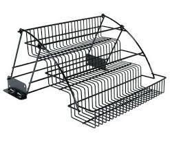 com wire shelving brilliant rubbermaid 14 5 in 9 in