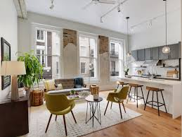 Where To Rent In New Orleans Right Now - Nice apartment building interior