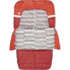 Sierra Designs Double Sleeping Bag Amazon Com Sierra Designs Backcountry Bed Duo 20 700
