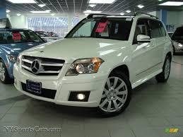 2010 Mercedes-Benz GLK 350 4Matic in Arctic White - 418996 ...