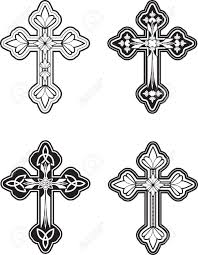Cross Designs Pin On Crosses