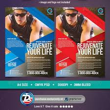 how to make a sports flyer sports women make fitness and pilates 25 hq jpg all design