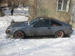 1985 Toyota Celica For Sale
