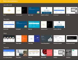 5 Excellent Google Presentation Templates For Teachers Educational