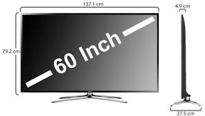 width of 60 inch tv. Beautiful Width Physical Features To Width Of 60 Inch Tv Souqcom