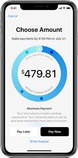 Estimate Credit Card Interest How To Avoid Or Lower Apple Card Interest Charges Apple