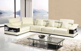 best ivory storage leather sectional sofa set adjule headrest bookcase with leather sectional sofa sets
