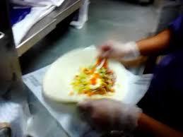 taco bell burrito supreme. Perfect Supreme How To Make A Taco Bell Burrito Supreme Ninja Style To