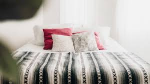 the secret to finding the perfect bedding